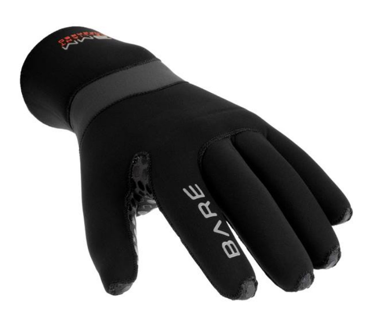 Bare Ultrawarmth Glove 5mm