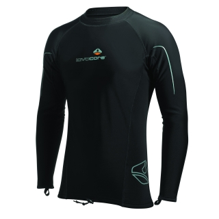 LC CORE SHIRT, long sleeve, male