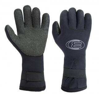 5mm K-Palm Gauntlet Glove
