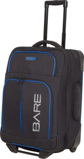 BARE Carry-On Wheeled Luggage