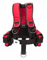 POSTROJ FLY COMFORT RESCUE HARNESS